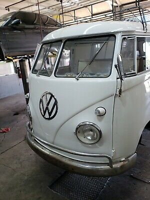 1960 Other Makes  1960 VW Bus Panel