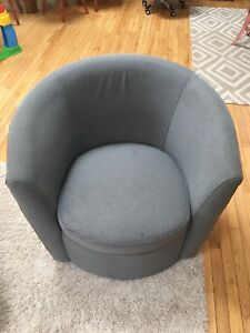 swivel chairs kijiji peterborough kitchen table and 6 chair buy sell furniture in tub
