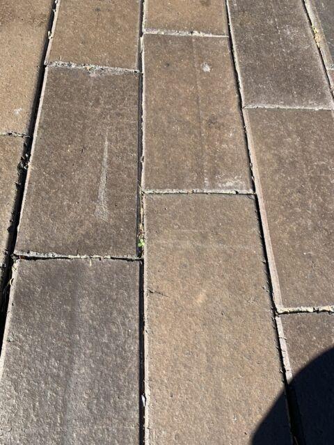 free brick pavers building