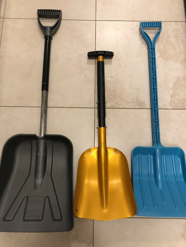 Melnor Snow Shovels