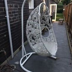 Swing Chair For 5 Year Old Posture Gaming Outdoor Other Furniture Gumtree Australia Willoughby