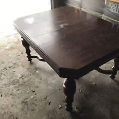 Antique Kitchen Table Sinks For Buy Or Sell Dining Sets In Kitchener Waterloo Nice