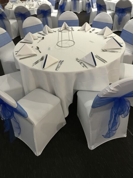 chair covers party hire best chairs for sex sashes and runners gumtree your review