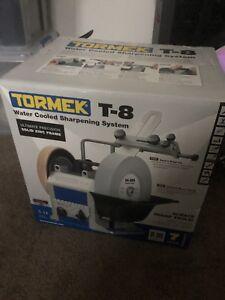 Tormek Sharpening System For Sale