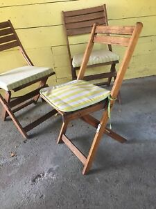 teak folding chairs canada costco office chair review patio buy and sell furniture in kijiji classifieds teakwood