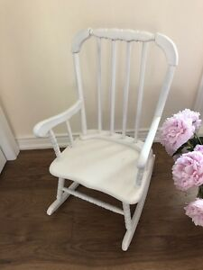 jenny lind rocking chair folding beach chairs costco crib kijiji in ontario buy sell save with style children s