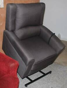 electric lift chairs perth wa ll bean outdoor recliner chair in region armchairs gumtree australia free local classifieds