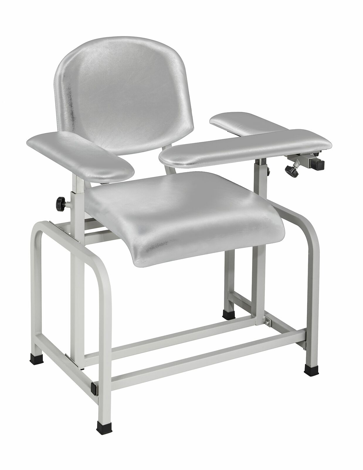 blood draw chair european touch pedicure chairs for sale adirmed 17 3 in padded phlebotomy ebay