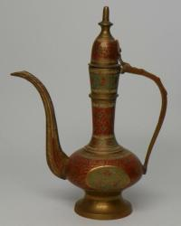 Antique Genie Lamp