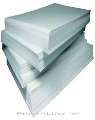 100 Bl. Fotopapier für Laser Drucker DIN A4 160g glossy 2-seitig beschichtet TOP