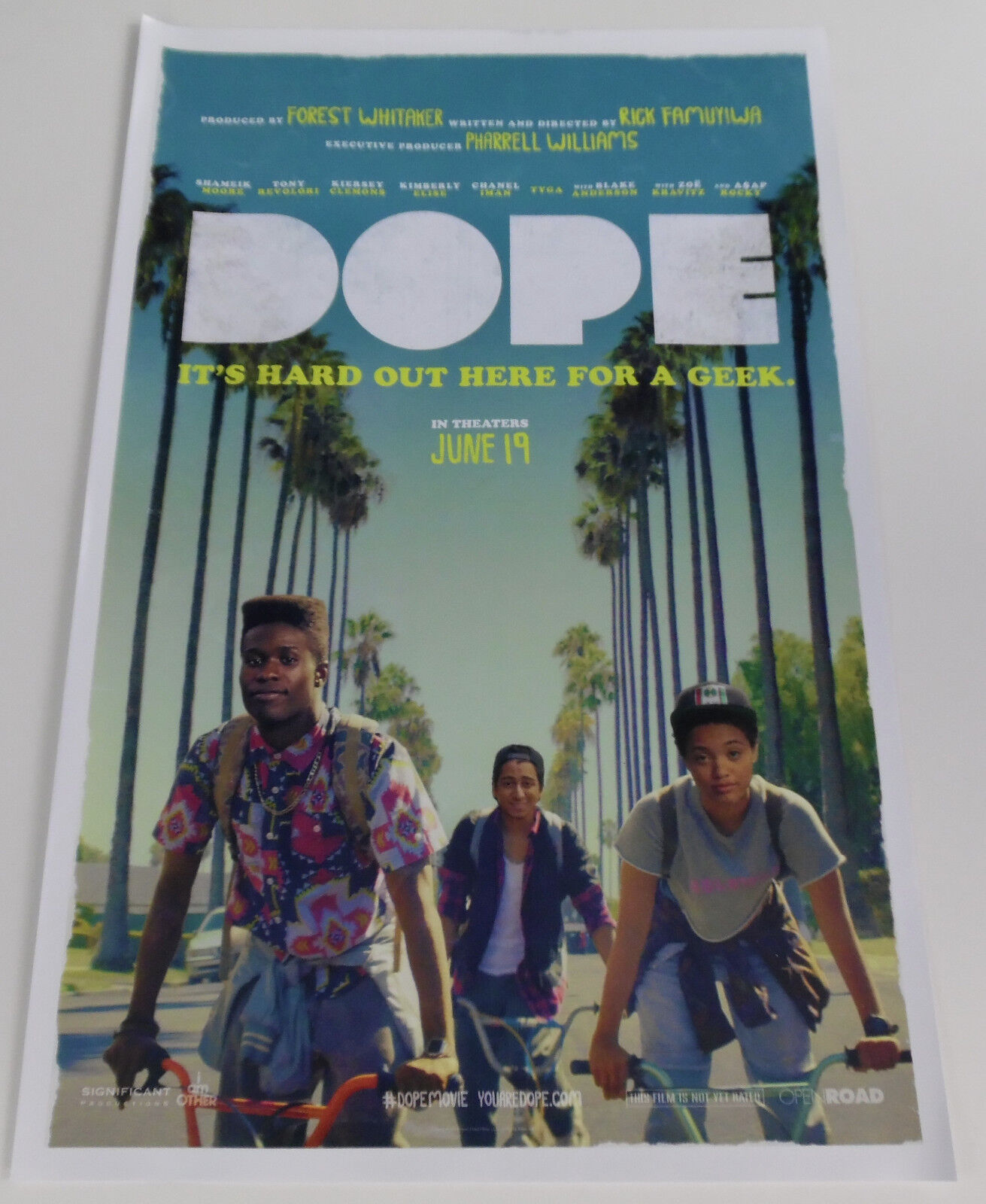 details about dope 2015
