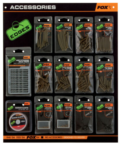 Fox-NEW-Edges-Terminal-Tackle-Accessories-Range