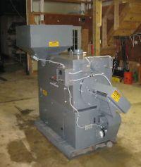 Automatic Coal Fired Stoker Boiler Furnace Coal Gun ...