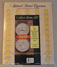 Quarter Collection Holder | eBay