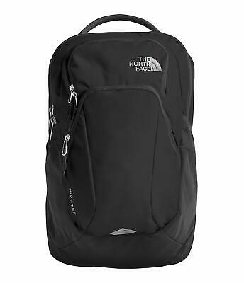 The North Face Women's Pivoter Backpack TNF Black