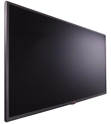 LG 81 cm (32 Zoll) FULL HD LED-LCD TV mit DVB-T2/C/S2 USB HDMI CI SMART TV MPEG4