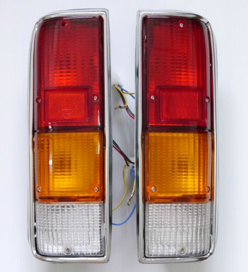 small resolution of isuzu kb 21 chevrolet luv tail light lamp 1972 1989 year before 1980
