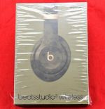 Beats by Dr. Dre Studio3 Camo Collection On Ear Wireless Headphones Forest Green