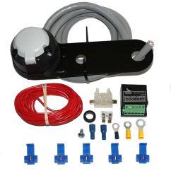 Twin Towing Electrics Wiring Diagram 2005 Nissan Altima Alarm Universal 12s Upgrade Kit For 12n Single