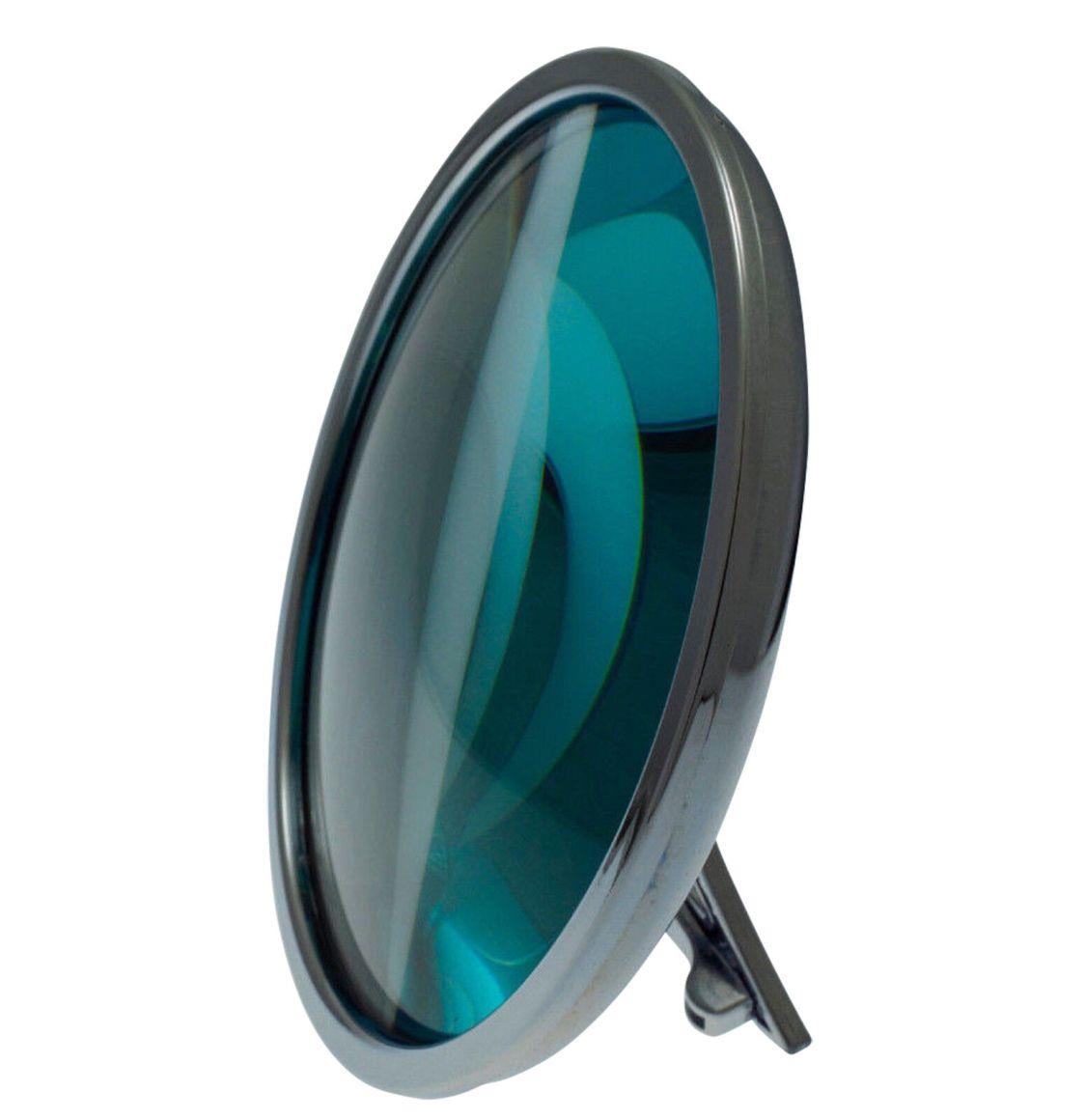 NEU statt Schminkbrille Dioptrienspiegel Schminkspiegel bis +3,75 Dioptrien