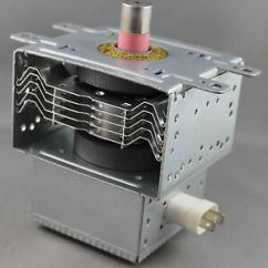 Lg Microwave Oven Circuit Diagram Car Damage Inspection Magnetron - Lookup Beforebuying