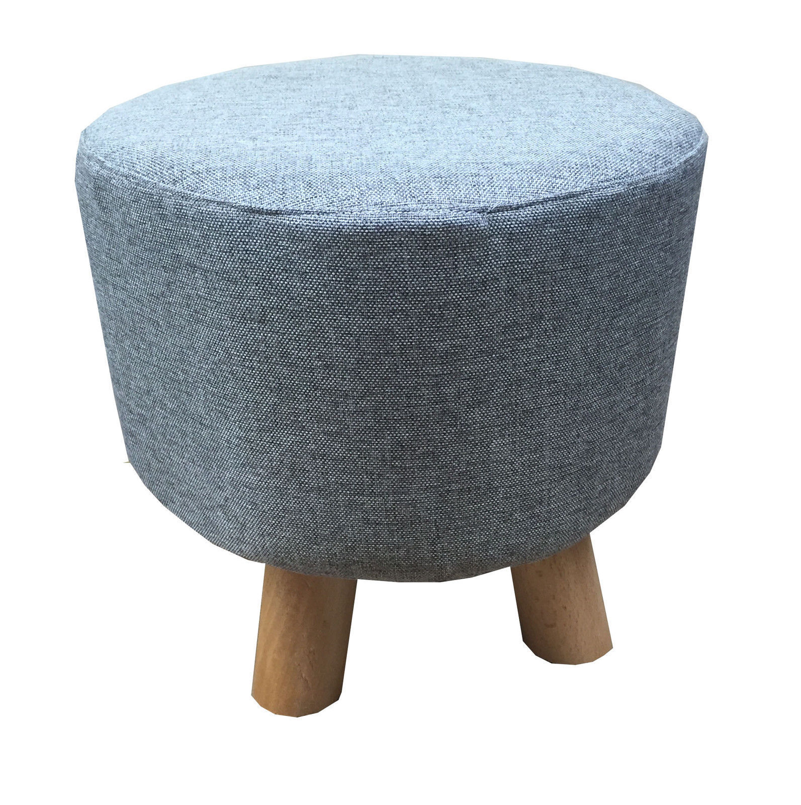 wooden ottomans and footstools for sale