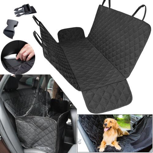 Auto Schondecke Hundedecke Schutzdecke Rücksitzdecke Kofferraum Seitenschutz