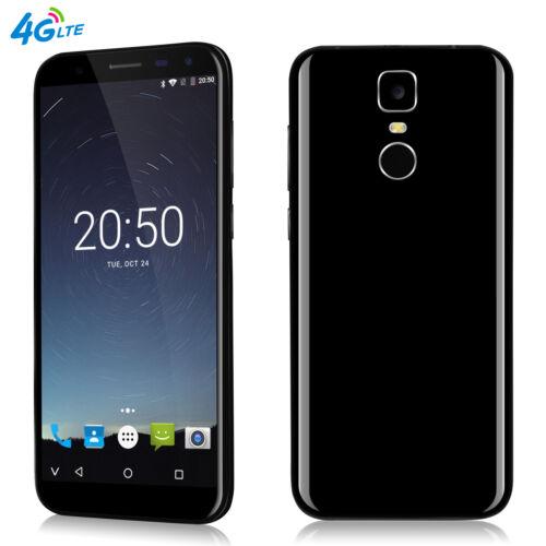 XGODY 4G Fingerabdruck Android Handy Ohne Vertrag 16GB 13MP 5,5 Zoll Smartphone