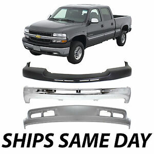 2002 chevy silverado parts diagram 8n 12v wiring 2500hd blog data front bumper ebay center console