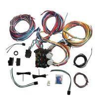 Street Rod Wiring Harness | eBay