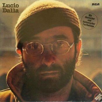 Lucio Dalla – Lucio Dalla 1978 RCA ITALIAN POP Francesco De Gregori COSA SARÀ
