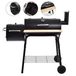 Kitchen Grills Power Strip Cooking Grill Ebay Bbq Charcoal Backyard Barbecue Outdoor Patio Meat Smoker W Wheels