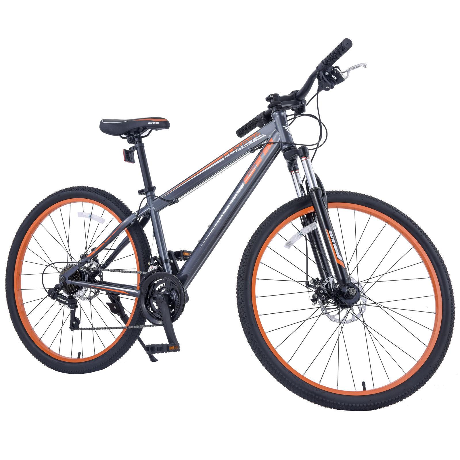 Shimano 21 Speed Mountain Bike