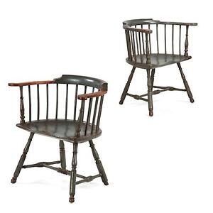 antique windsor chairs small metal garden table and chair ebay bow back