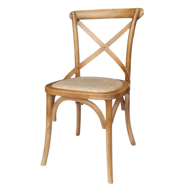 Wooden Farmhouse Chairs  eBay