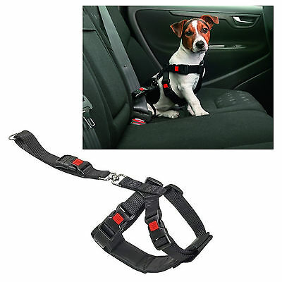 Autogurt  Sicherheitsgeschirr Hundegeschirr Hund Sicherheitsgurt Autogeschirr