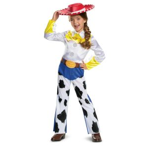 Toy Story 4 - Jessie Child Costume