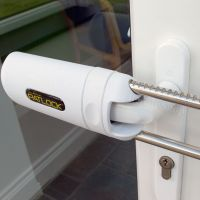 PATLOCK Patio Conservatory French Double Door Dead Lock ...