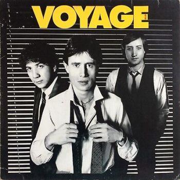 VOYAGE – Voyage 3  1980 Electronic, Funk & Soul, Discø