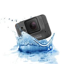 NEW GoPro Hero 5 Black 4K 12MP Action Camera Kit Waterproof Touch Displa...