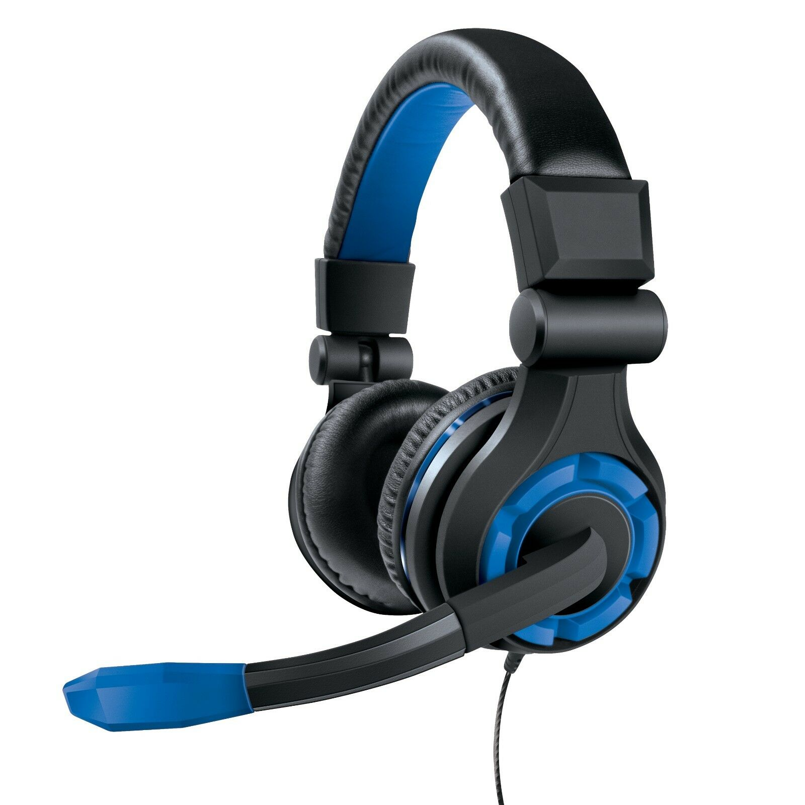 DreamGEAR GRX 340 Advanced Wired Gaming Headset Headphone For Xbox One PS4 EBay