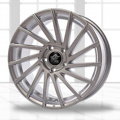20 Zoll UA9 Kombination Alu Felgen für Mercedes C-Klasse 204 212 207 204x