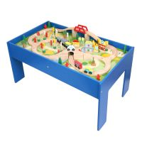 Thomas The Tank Engine Table | eBay