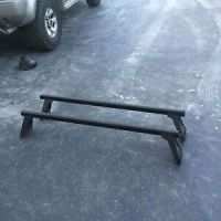 roof rack gutter mounting brackets | Other Parts ...