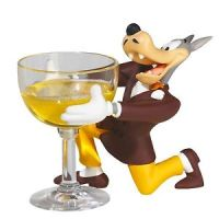 Tex Avery Wolf: Collectibles