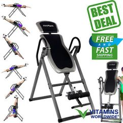 Marcy Inversion Chair Table Power Accessories Uk Tables Hang Ups