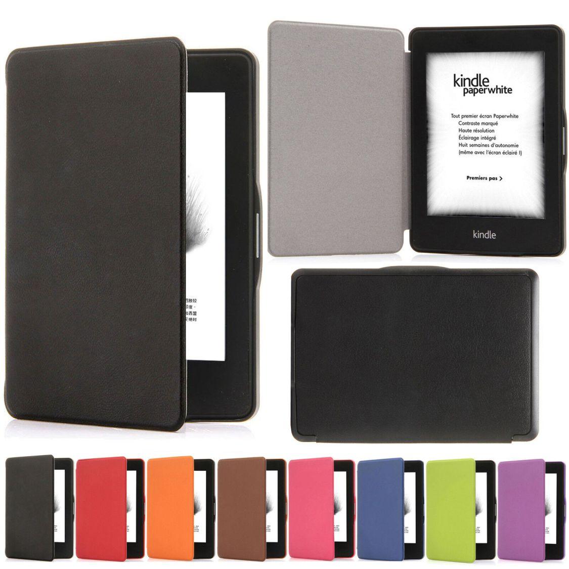 Schutz Hülle Amazon Kindle Paperwhite (7.Generation) Tasche Etui Cover Case 8F