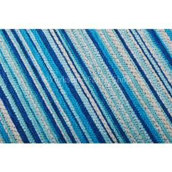 Blue Striped Sofa Uk Ikea Stockholm Soft Textured Stripe Pattern Upholstery Cushions Curtains