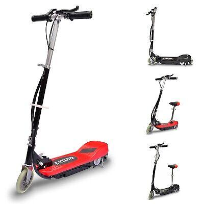 vidaXL Elektroroller Klappbar 120W Scooter E-Roller Cityroller mehrere Auswahl