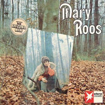 Mary Roos 1970 CBS Stern Musik MAS QUE NADA Brazil, Giorgio Moroder, Beatles LP
